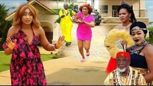 Video: The Royal Wives At War 1 - 2018 Latest Nigerian Nollywood Movie